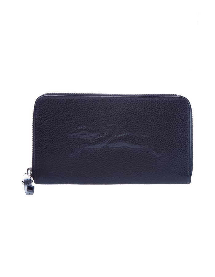 Как упаковано портмоне кошелек longchamp