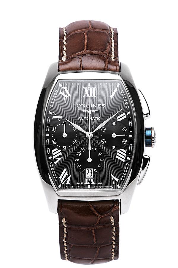 Часы - longinesru